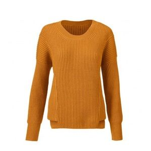 Cabi step up pullover